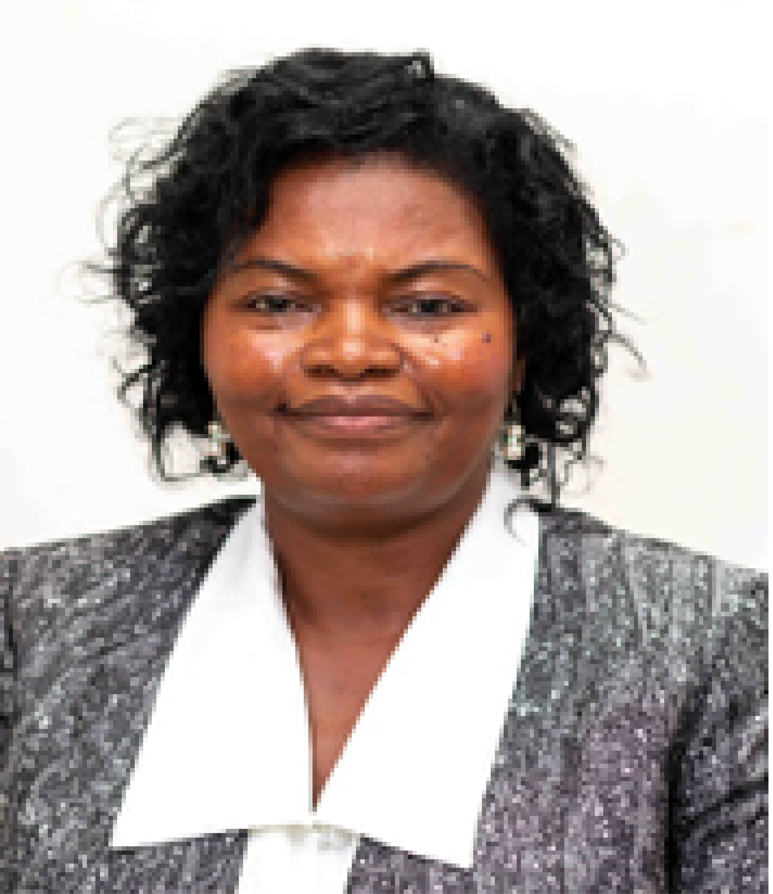 Prof. Catherine Ngila