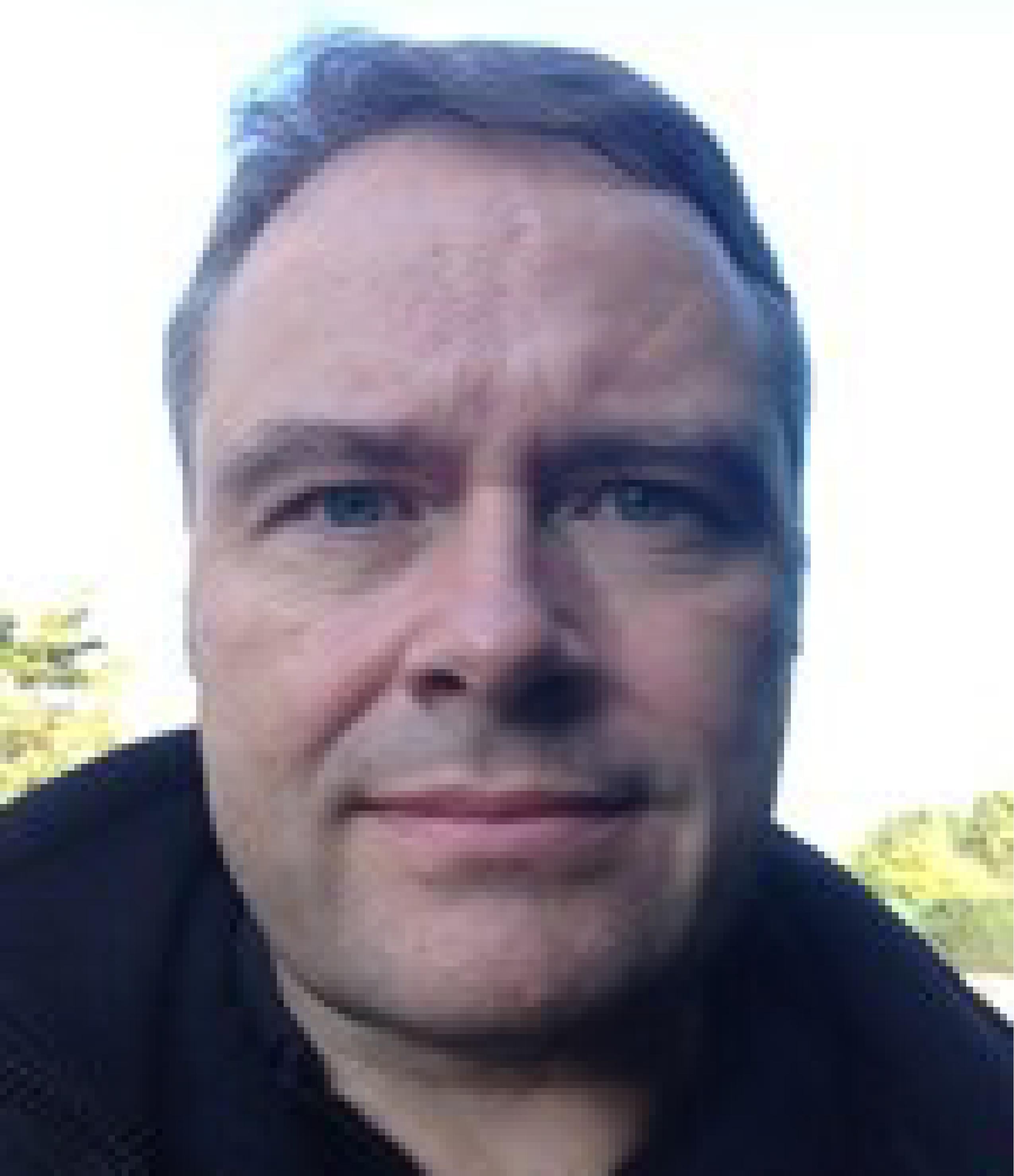 Prof. Simon Taylor